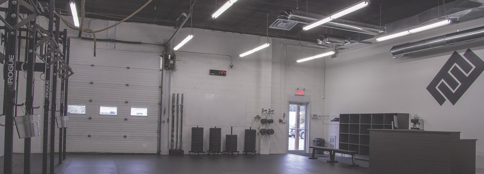 Gym 24h
